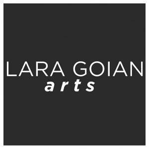 Lara Goian's Logo
