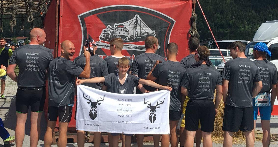 Our story Kröll.Winkel Team