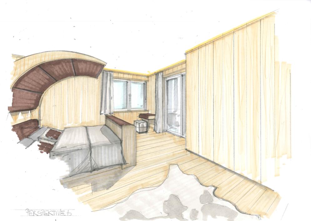 Design Schlafzimmer Kroell Winkel