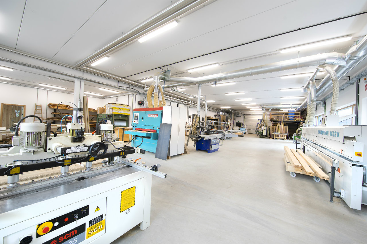 Tischlerei Werkstatt Kroell Winkel