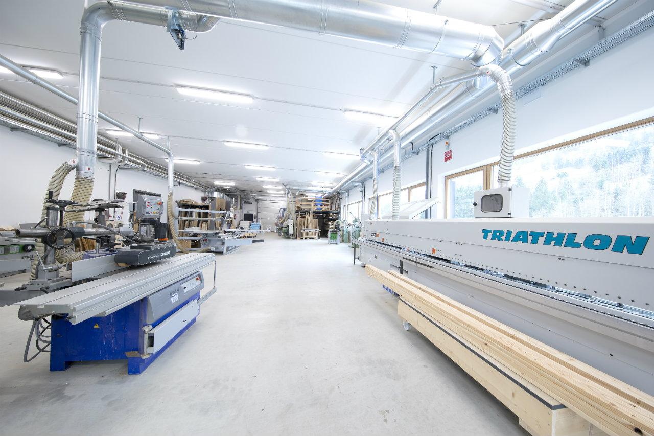 Werkstatt Kroell Winkel
