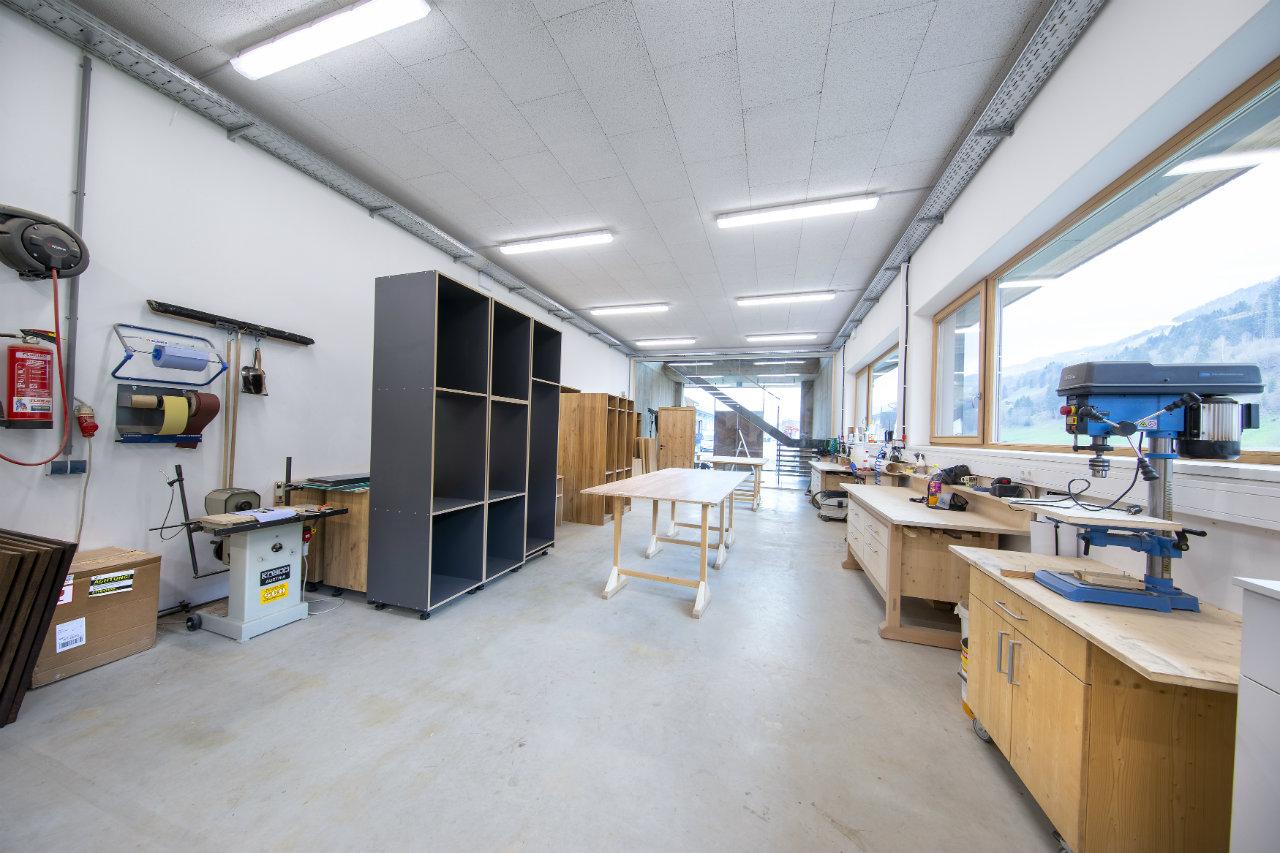 Kroell Winkel Werkstatt