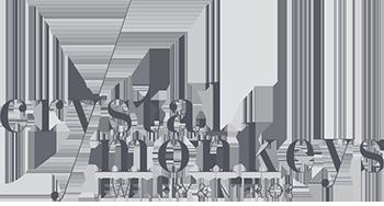 Logo Crystal Monkey