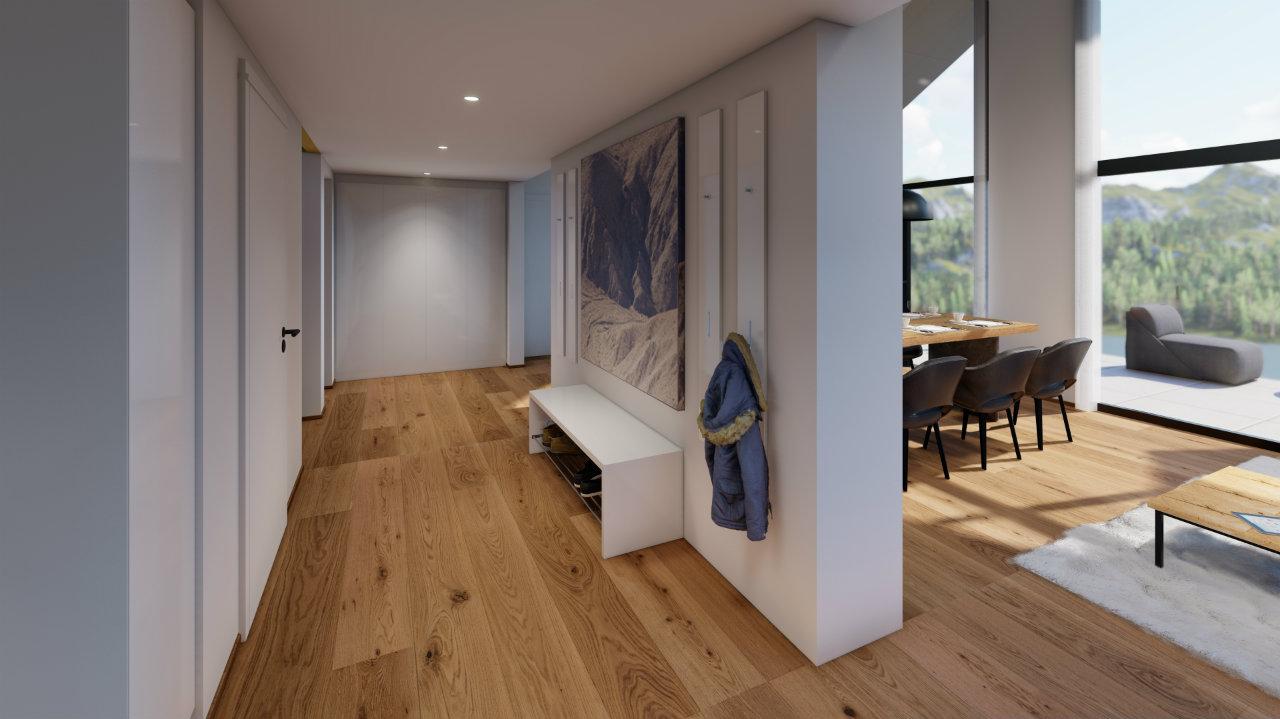 Penthouse Design Halle Kroell Winkel
